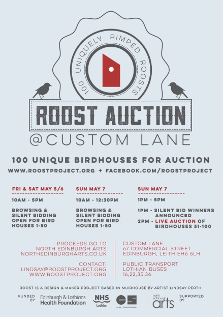 ROOSTAUCTION-INFO