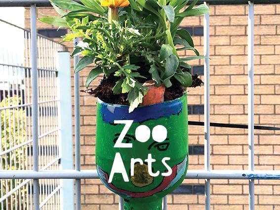 zoo arts