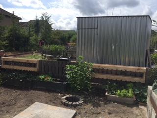 NEA Garden Planter 1