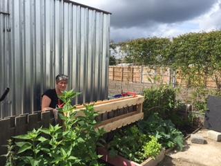 NEA Garden Planter 3