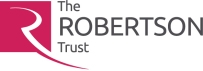 RobertsonTrust logo_Red and Black