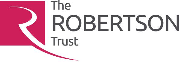 RobertsonTrust logo_Red and Black
