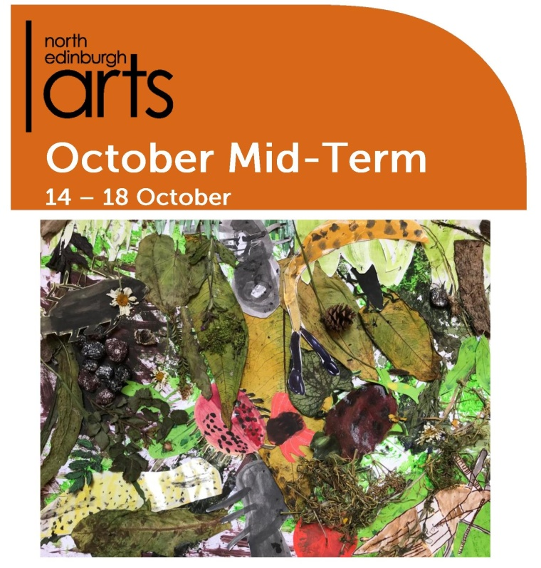 October mid-term break-Cover