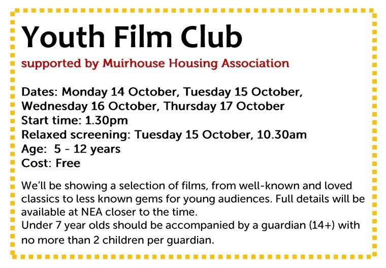 Youth Film Club